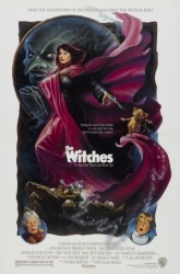 Ведьмы / The Witches (1990)