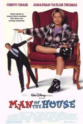 Кто в доме хозяин / Man of the House (1995)
