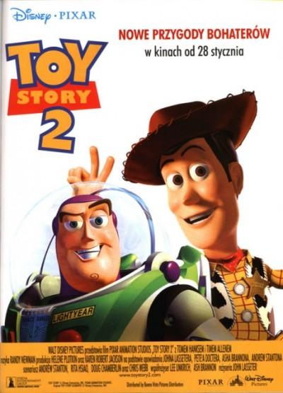 История игрушек 2 ( 2) смотреть онлайн бесплатно в хорошем качестве