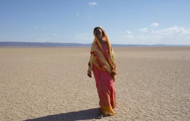 Цветок пустыни смотреть онлайн 2009