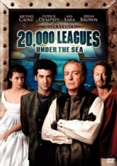 20000 лье под водой / 20,000 Leagues Under the Sea (1997)