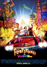 Флинтстоуны в Рок-Вегасе / The Flintstones in Viva Rock Vegas (2000)