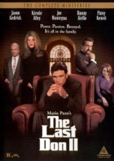 Последний дон 2 / The Last Don II (1998)