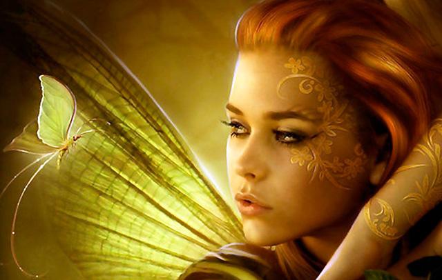 Правда о феях