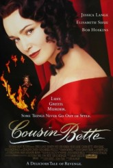 Кузина Бетта / Cousin Bette (1998)